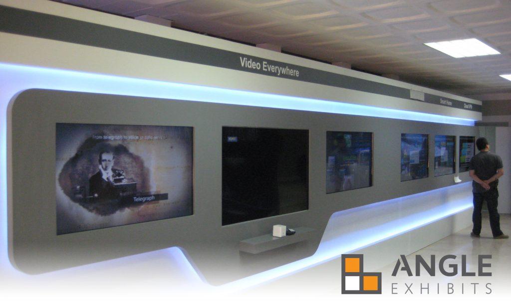 Huawei - Showroom