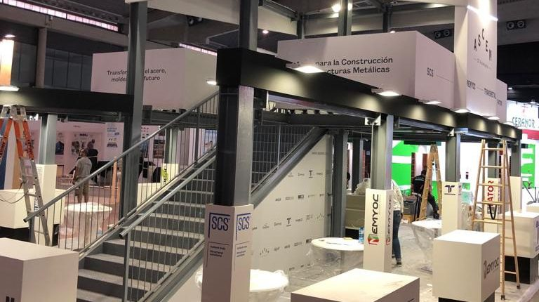 germany stands trade fairs