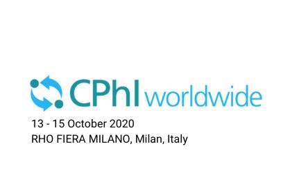 CPhI Worldwide Milán 2020