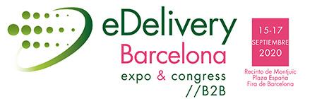 Edelivery 2020 barcelona