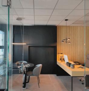 custom-made furniture office