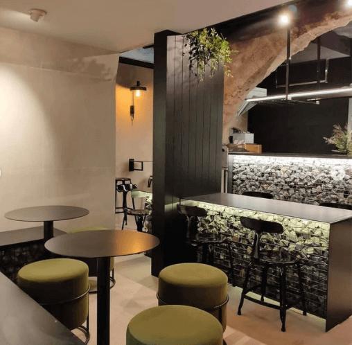 restaurant commercial furniture